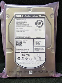 Chine ENTREPRISE de 02R3X DELL PLUS le SIMPLE LECTEUR de 600GB 15K SAS 3,5 6Gb/s HDD COMPELLENT fournisseur